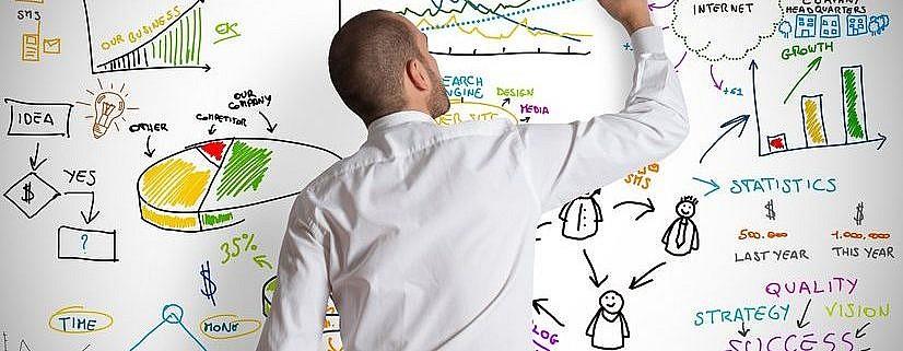 لزوم تدوین Business Plan قبل از طراحی سایت درآمدزا